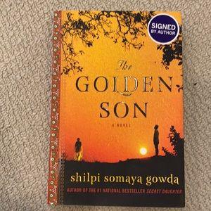 3/15 The Golden Son